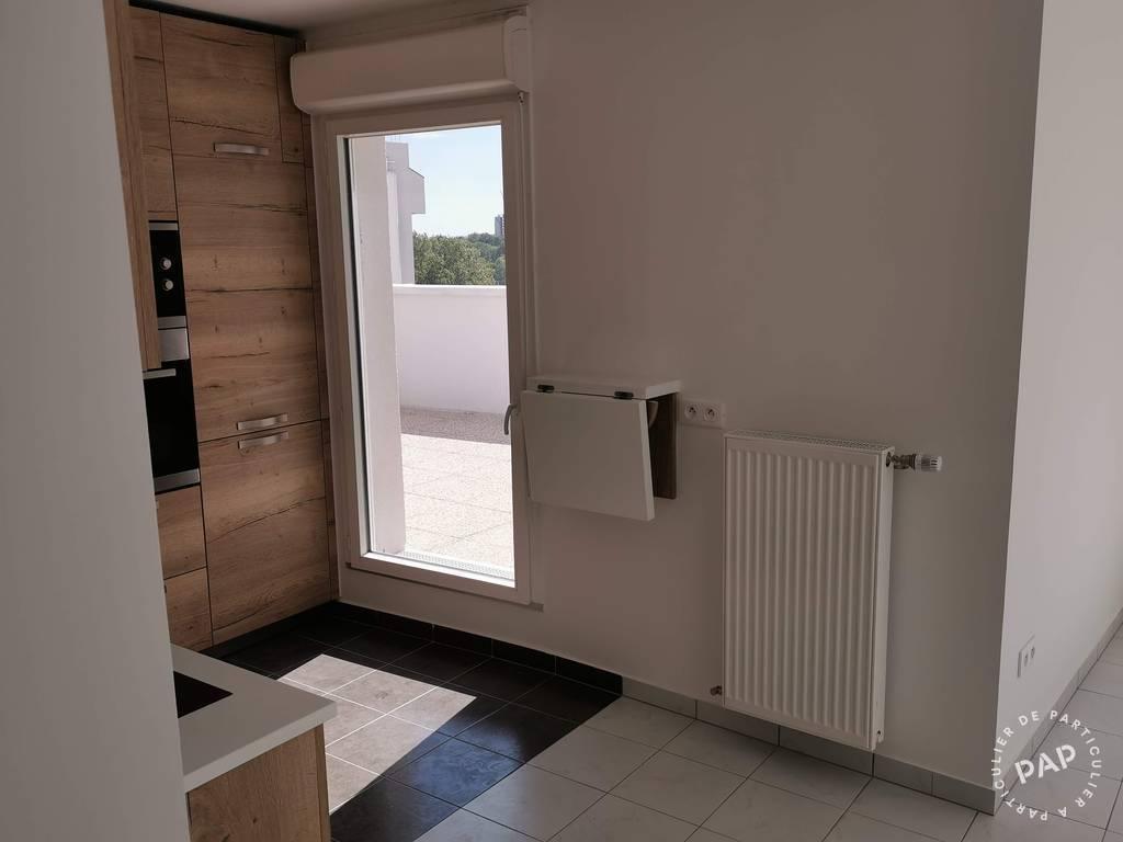 Appartement 440.000€ 95m² Bezons (95870)