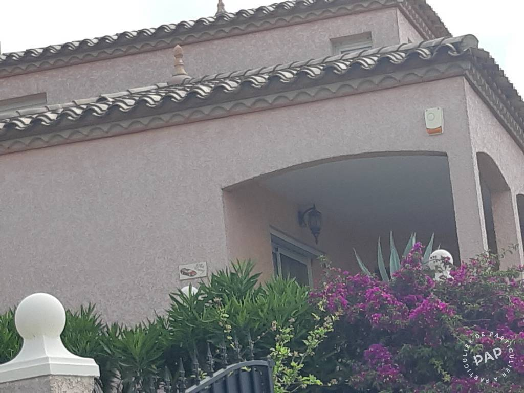 Maison 405.000€ 150m² Canet-En-Roussillon