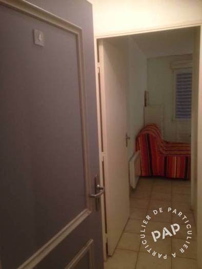 Location Studio + Place De Parking À Toulon (83) 21 m²