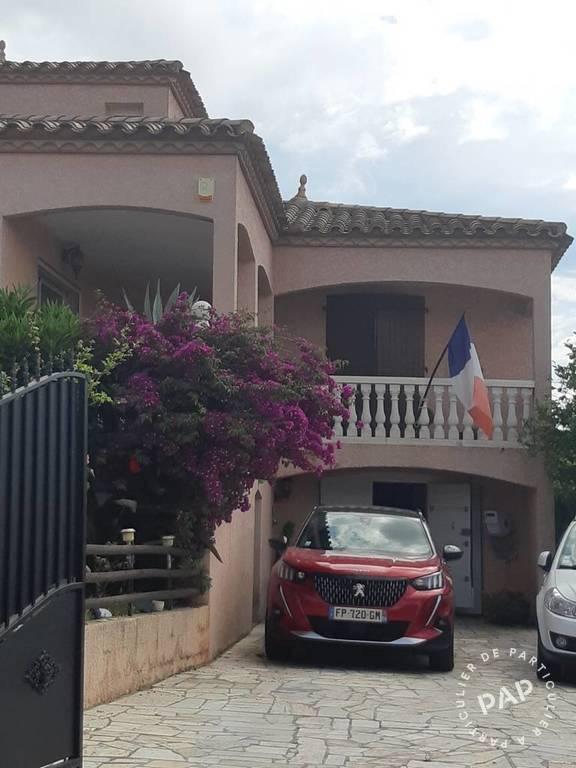 Vente Canet-En-Roussillon 150m²