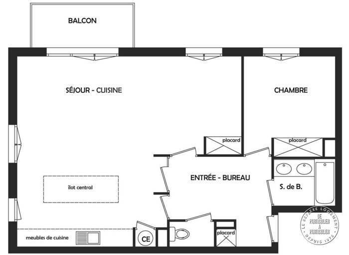 Immobilier Arnouville 95400 199000nbspeuro