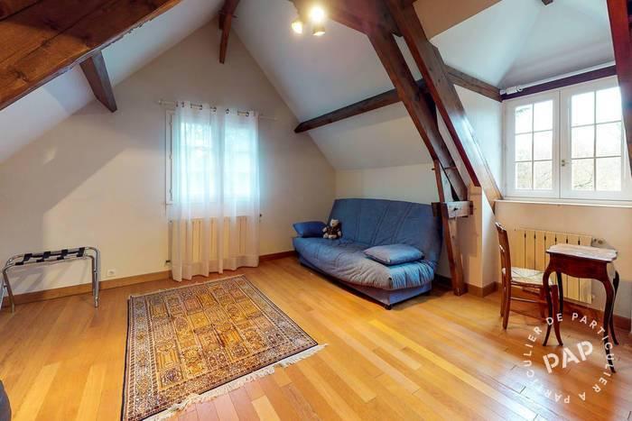 Maison 157m²