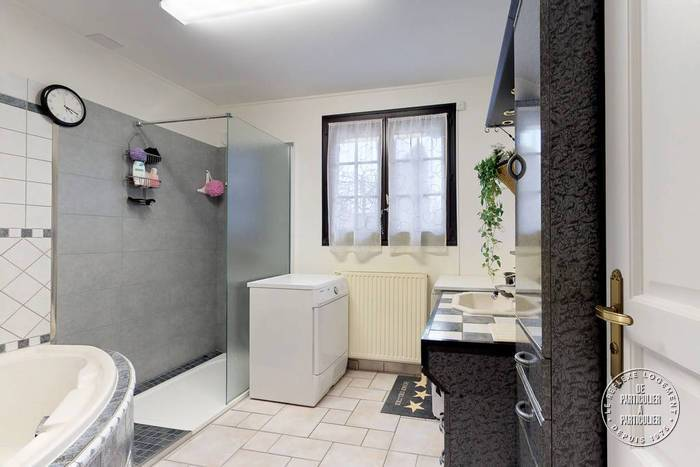 Maison 145m²