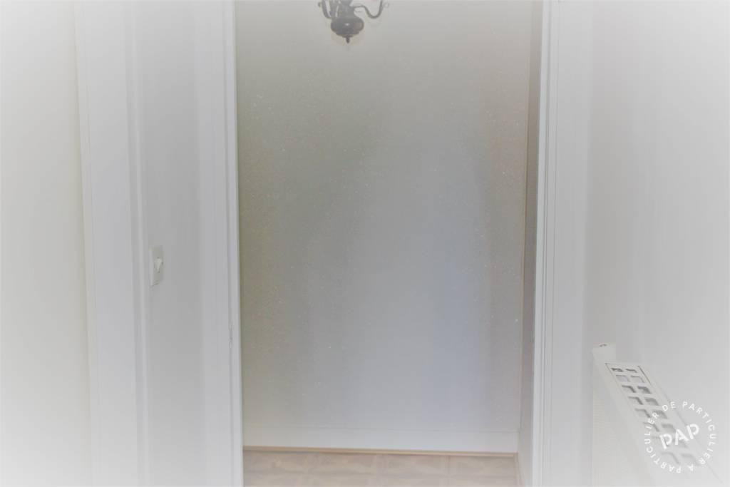 Appartement 48m²