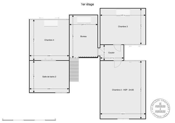Vente Maison Trilport (77470)