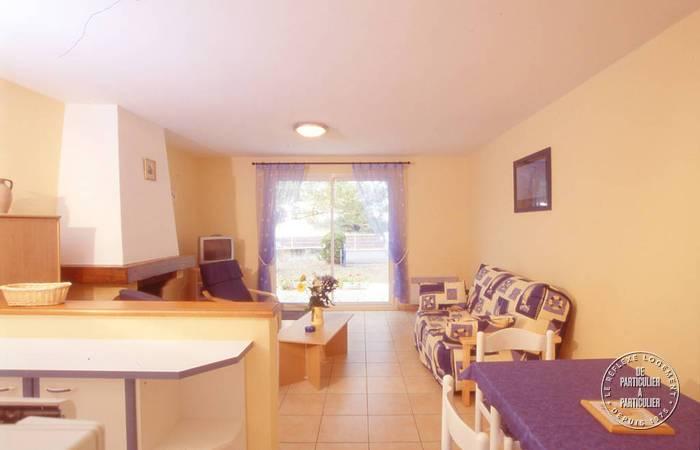 Vente appartement 2 pièces Saint-Hilaire-de-Riez (85270)