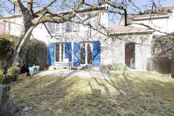 Vente maison 114m² Cergy (95) - 299.000€