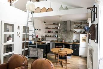 Vente appartement 3pièces 55m² Paris 13E - 630.000€