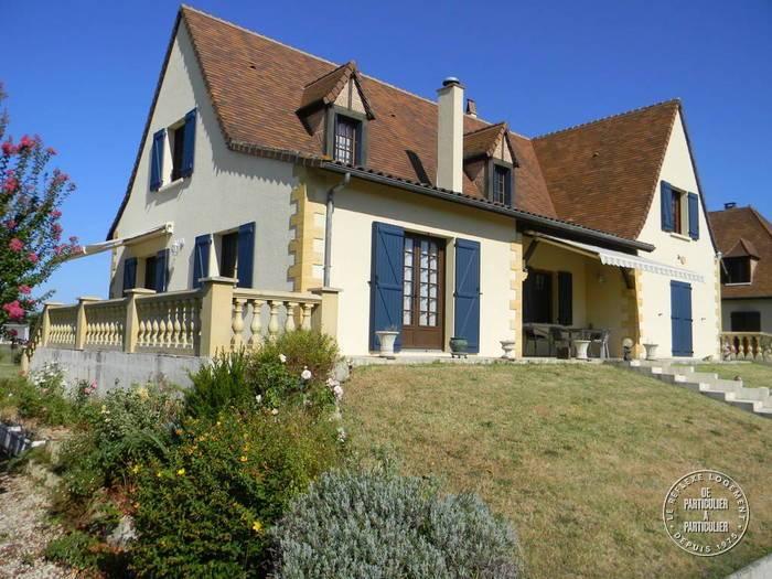Vente Maison Prigonrieux (24130) 200m² 345.000€