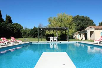 Vente maison 310m² Eygalières - 1.560.000€