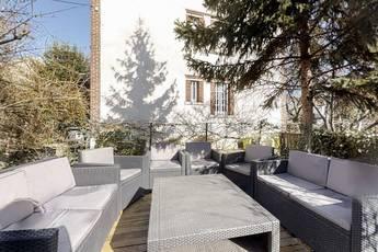 Vente appartement 2pièces 37m² Asnieres-Sur-Seine (92600) - 259.000€