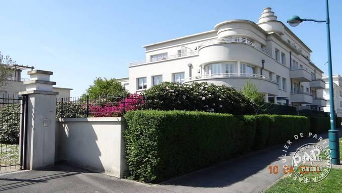 Vente Appartement Montévrain 63m² 257.000€