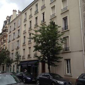 Vente studio 15m² Vincennes (94300) - 165.000€