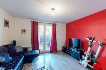 Vente appartement 3pièces 54m² Toulouse (31) - 135.000€