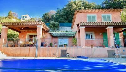 Vente maison 170m² Aspremont (06790) - 795.000€