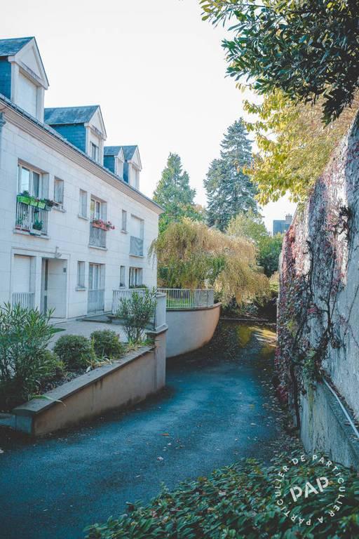Vente appartement 2 pièces Blois (41000)