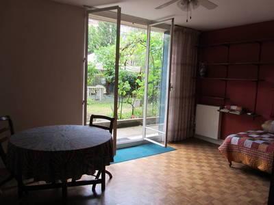 Location meublée appartement 2pièces 49m² Maisons-Alfort (94700) - 1.060€