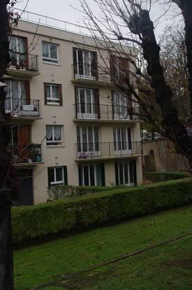 Location appartement 3pièces 63m² Creteil (94000) - 1.310€