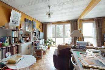Vente appartement 4pièces 80m² Villebon-Sur-Yvette (91140) - 230.000€