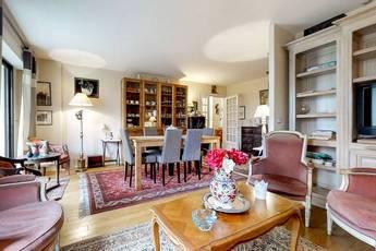 Vente appartement 4pièces 87m² Châtillon (92320) - 515.000€