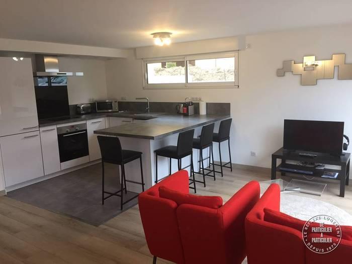 Location appartement 2 pièces Ségny (01170)