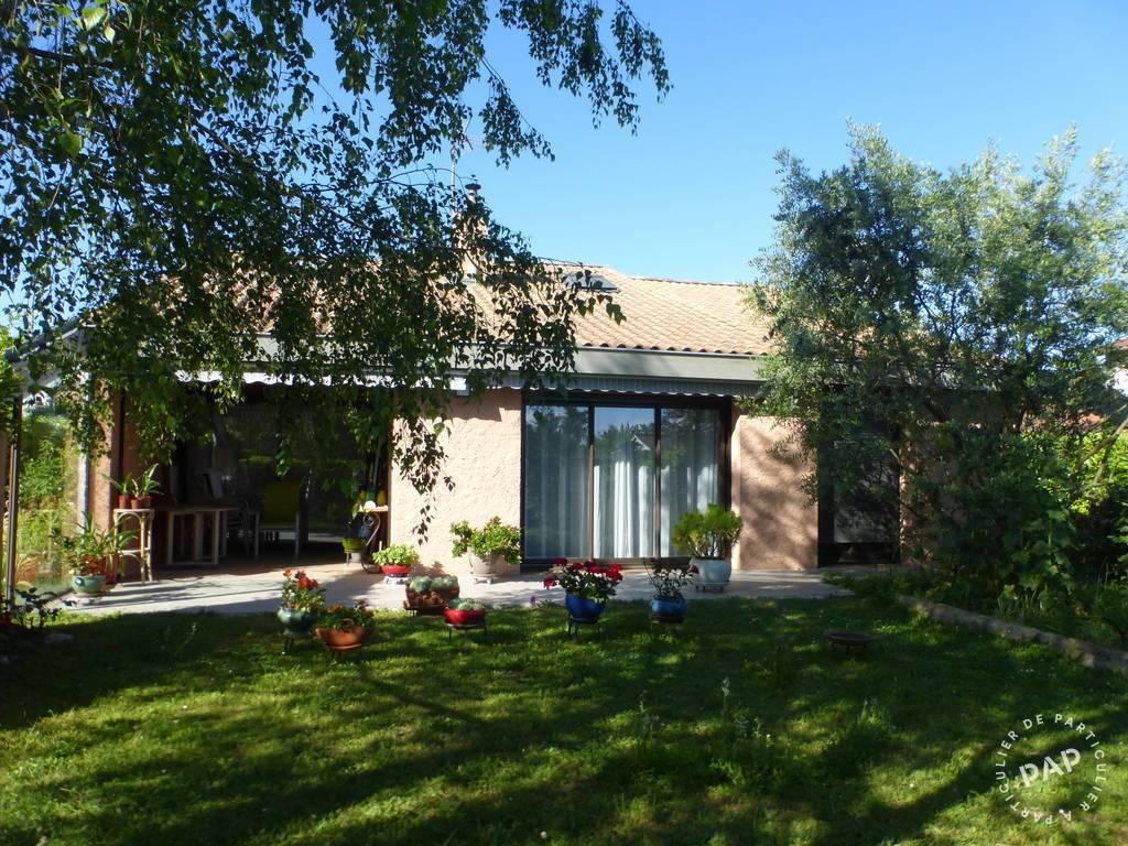 Vente Maison Toulouse 175m² 595.000€