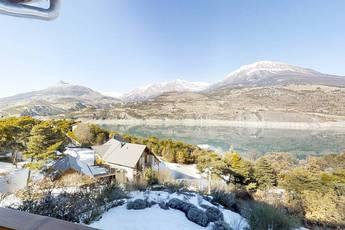 Vente appartement 3pièces 55m² Savines-Le-Lac (05160) - 168.000€