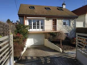 Vente maison 95m² Saint-Vrain (91770) - 310.000€