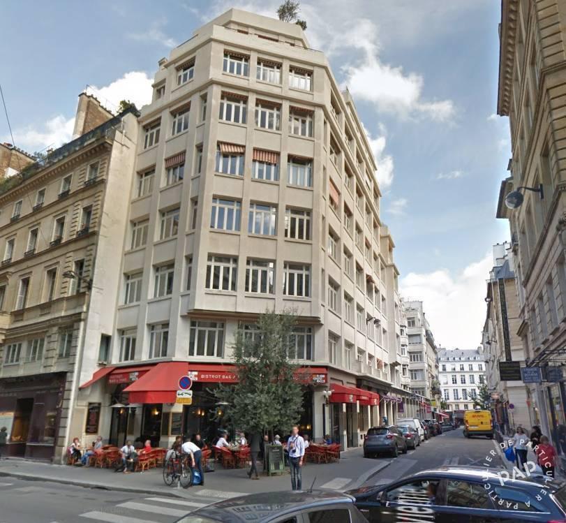 Vente et location Bureaux, local professionnel Paris 2E  750€