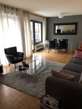Vente appartement 4pièces 91m² Paris 16E - 875.000€