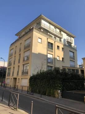 Vente appartement 3pièces 71m² Paris 20E - 597.999€