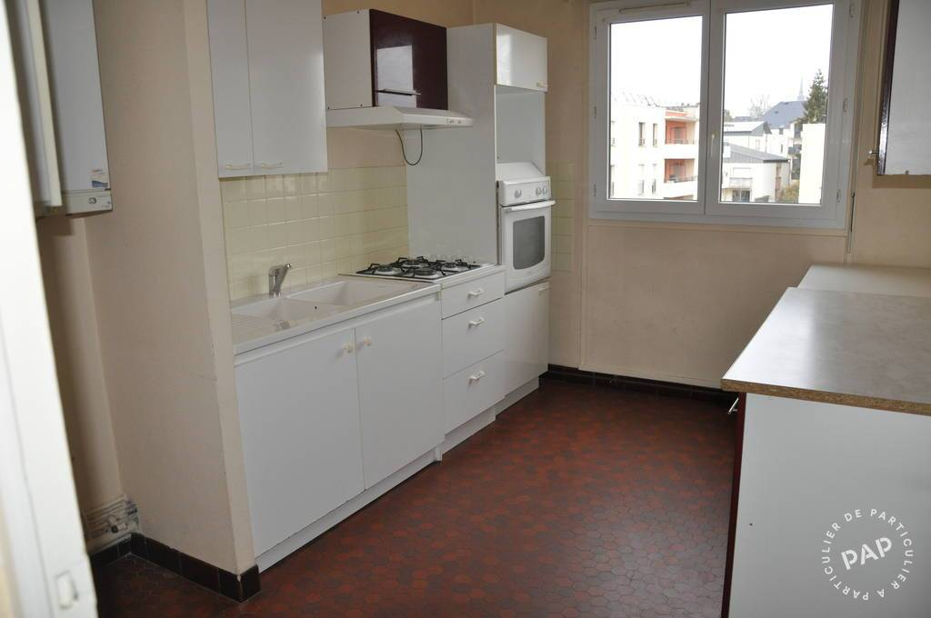 Vente Appartement Chartres (28000) 64m² 130.000€