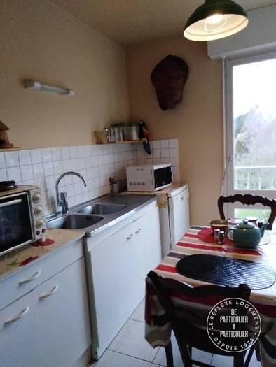 Vente appartement 5 pièces Lisieux (14100)