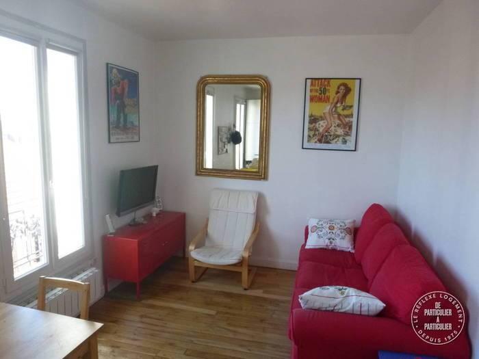 Vente Appartement Nogent-Sur-Marne (94130) 50m² 320.000€