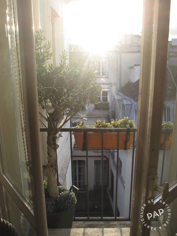 Location Appartement Paris 6E 49 m² 1.900 €