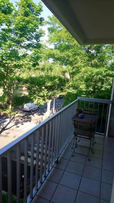 Vente appartement 3pièces 65m² Gentilly (94250) - 420.000€