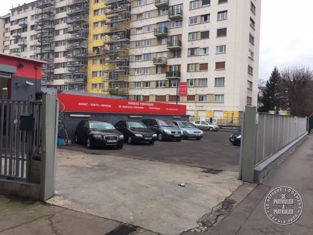 Vente et location Fonds de commerce Montrouge (92120)  150.000€