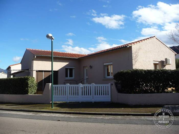Vente Maison Ceret (66400) 95m² 265.000€