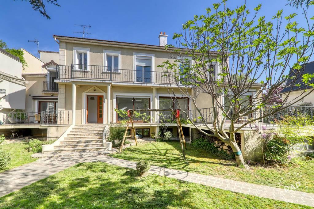Vente Maison Le Perreux-Sur-Marne (94170) 330m² 1.290.000€