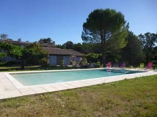 Vente maison 430m² 9 Km Uzès - 599.000€