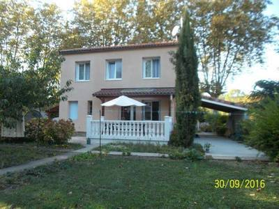 Vente maison 95m² Sainte-Colombe-Sur-L'hers (11230) - 135.000€