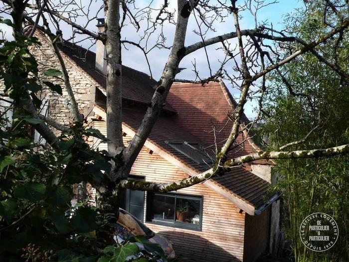 Vente maison 6 pièces Arcambal (46090)