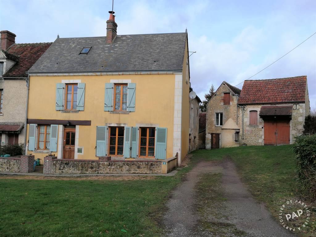 Vente maison 5 pièces Verrières (61110)