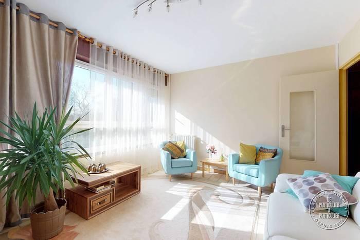 Vente Appartement Elancourt (78990) 70m² 180.000€