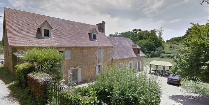 Vente Maison Lamonzie-Montastruc (24520) 240m² 469.999€