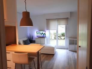 Location meublée studio 28m² Gif-Sur-Yvette (91190) - 820€