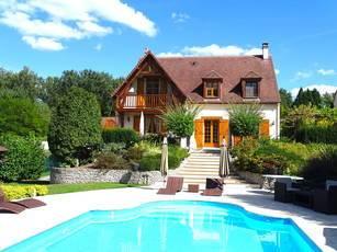 Vente maison 167m² Saint-Vaast-De-Longmont (60410) - 550.000€