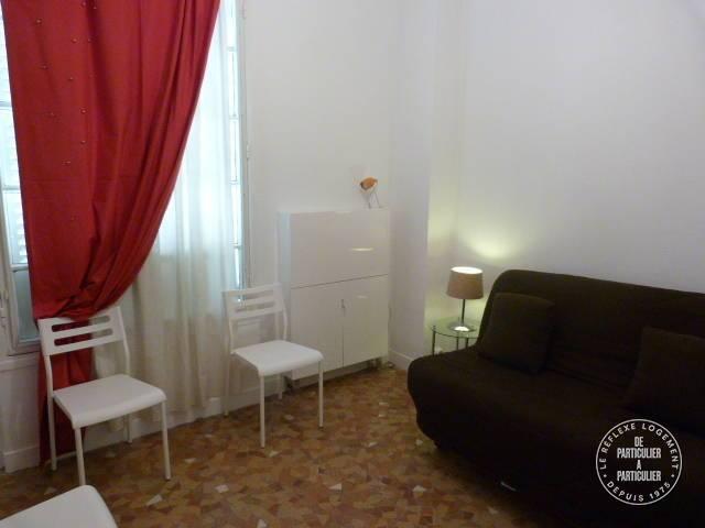 Location appartement studio Saint-Ouen (93400)