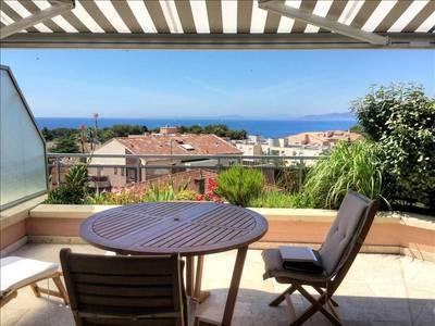 Vente appartement 28m² Saint-Raphaël - 205.000€