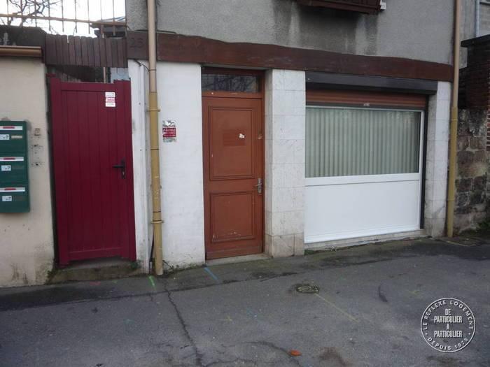Location Appartement Villeneuve-Le-Roi (94290) 32m² 710€